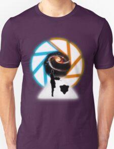Space Portal T-Shirt