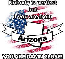 Perfect Arizona Photographic Print