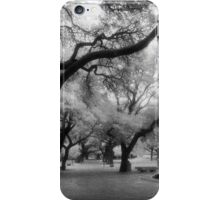 Texas A&M Campus iPhone Case/Skin
