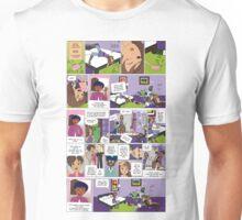 Gatsie.. And Such / episode 1 Unisex T-Shirt