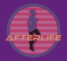Afterlife by tnezza
