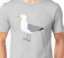 Sea gull Unisex T-Shirt