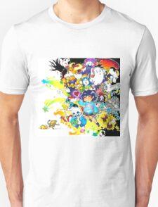 DETERMINATION (final version) T-Shirt