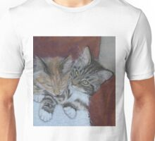 Cosy Cats Unisex T-Shirt