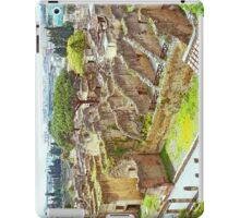 Italy - Herculaneum iPad Case/Skin