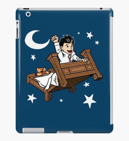 8-Bit Dream Master  iPad Case/Skin