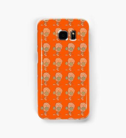 Gir DOOM DOOM Samsung Galaxy Case/Skin