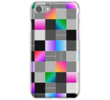 Mondrian Couture iPhone Case/Skin