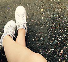 Confetti adidas by Lisojo