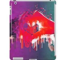 Colorful love iPad Case/Skin