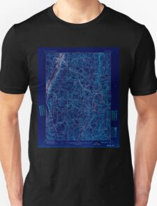 New York NY Troy 144356 1898 62500 Inverted T-Shirt