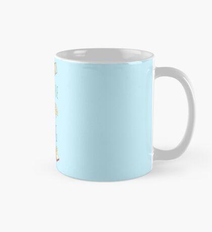 No place I'd rather be Mug