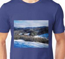 The Slopes Unisex T-Shirt