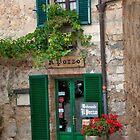 Il Pozzo by phil decocco