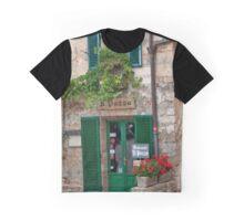 Il Pozzo Graphic T-Shirt