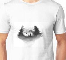 Turret Unisex T-Shirt