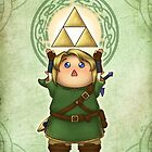 Triforce by MythicPhoenix