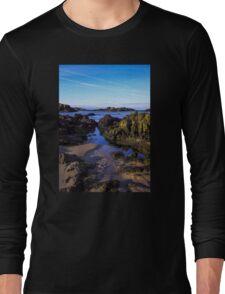 Rocky Long Sleeve T-Shirt