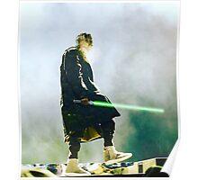Travis Scott Jedi  Poster