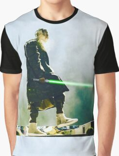 Travis Scott Jedi  Graphic T-Shirt