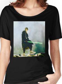 Travis Scott Jedi  Women's Relaxed Fit T-Shirt
