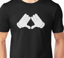 Hands MM Unisex T-Shirt