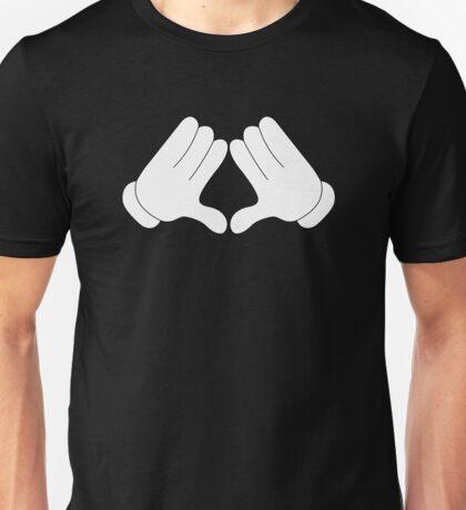 Hands MM Unisex T-Shirt