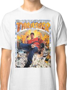 Thrasher Brian Anderson 1999 Classic T-Shirt