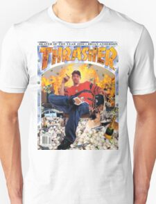 Thrasher Brian Anderson 1999 Unisex T-Shirt