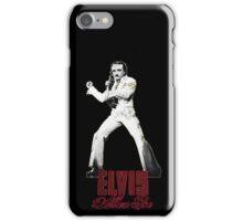 Elvis Allan Poe Jumpsuit iPhone Case/Skin