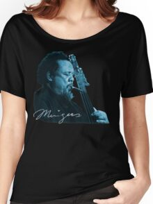 Charles Mingus T-Shirt Women's Relaxed Fit T-Shirt