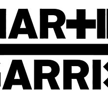 Martin Garrix by RebornShop