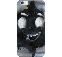 Spin Psycho iPhone Case/Skin