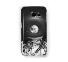 Black & White Collection -- Universe Creator Samsung Galaxy Case/Skin