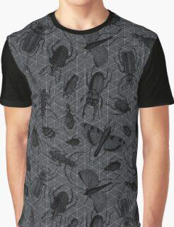 Creepy Crawly Graphic T-Shirt