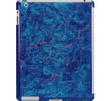 New York NY Paradox Lake 148187 1897 62500 Inverted iPad Case/Skin