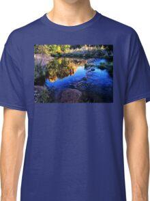 Castle Rock Reflection Classic T-Shirt