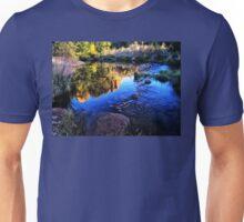 Castle Rock Reflection Unisex T-Shirt