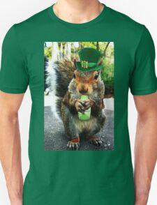 drunk squirrel T-Shirt