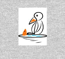 Penguin and fish T-Shirt