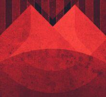Amalthea - The Sulfur Sands Sticker