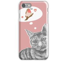 Day Dreaming iPhone Case/Skin