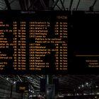 Departures by Glen Allen