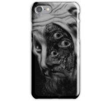 Deconstruction of an Artist  iPhone Case/Skin
