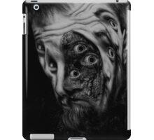 Deconstruction of an Artist  iPad Case/Skin