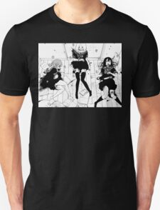 Dead Anime Girls T-Shirt