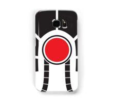 Mass Effect - Legion (Black) Samsung Galaxy Case/Skin