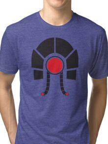 Mass Effect - Legion (Black) Tri-blend T-Shirt