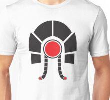 Mass Effect - Legion (Black) Unisex T-Shirt