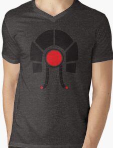 Mass Effect - Legion (Black) Mens V-Neck T-Shirt